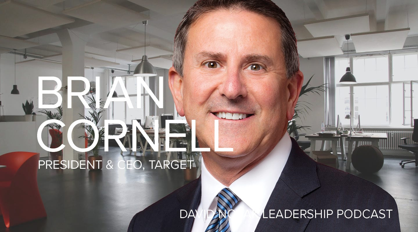 """Featured image for """"Target Chairman & CEO, Brian Cornell"""""""