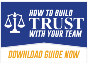 How To Build Trust With Your Team free download