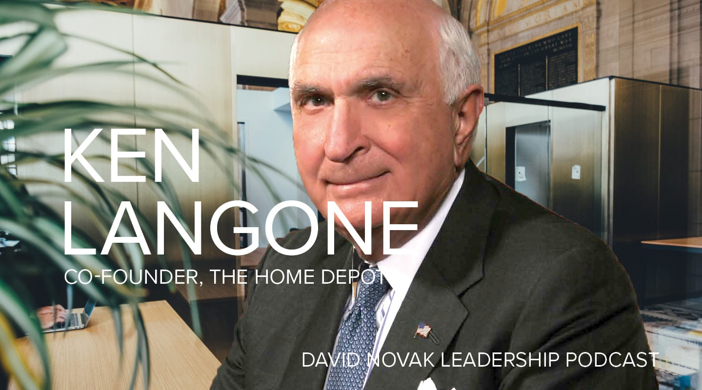 """Featured image for """"The Home Depot, Co-Founder, Ken Langone"""""""