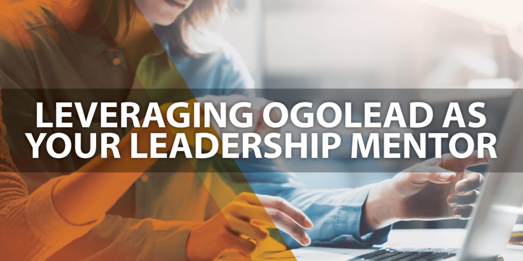 leveraging ogolead as your leadership mentor