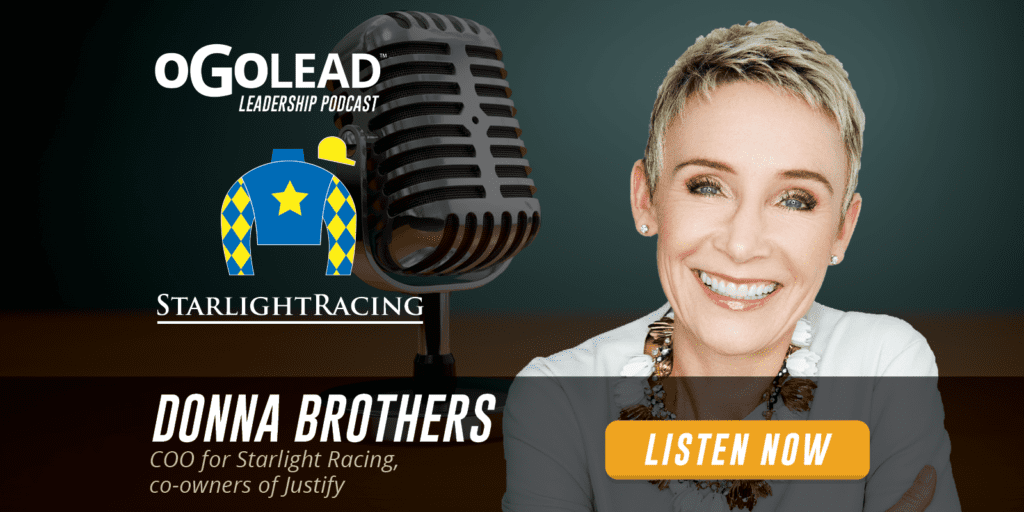 Donna Barton Brothers NBC Sports Commentator and Starlight Racing COO